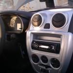 Ремонт и покраска пластика салона автомобиля