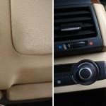 Устранение дефектов салона автомобиля